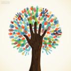 Baum klein