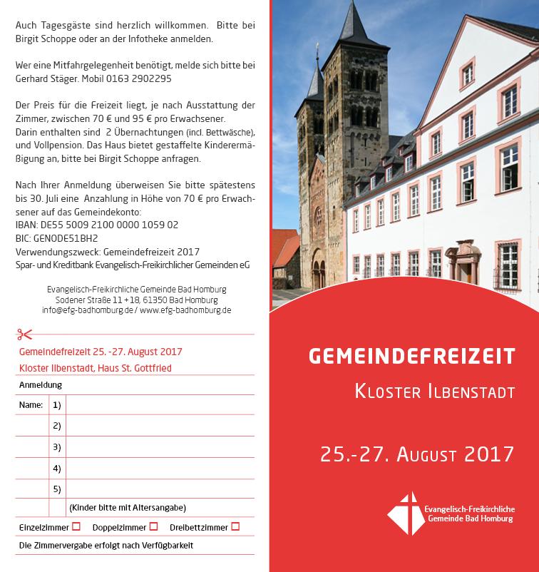 Gemeindefreizeit 2017_